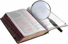 BIBLE MAGNIFIED