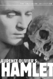 HAMLET - MOVIE - OLIVIER