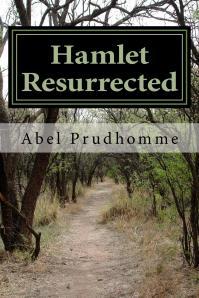 Cover - Hamlet Resurrected