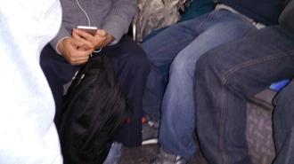 Bus - mens jeans